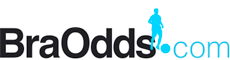 BraOdds.com logotyp